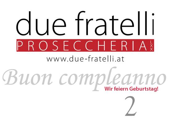 Salzburg-Cityguide - Eventfoto - www_due_fratelli_2jahre.jpg