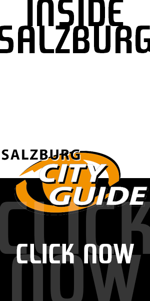 HalfPage - Salzburg-Cityguide - Inside Salzburg