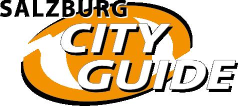 Salzburg-Cityguide - Logo