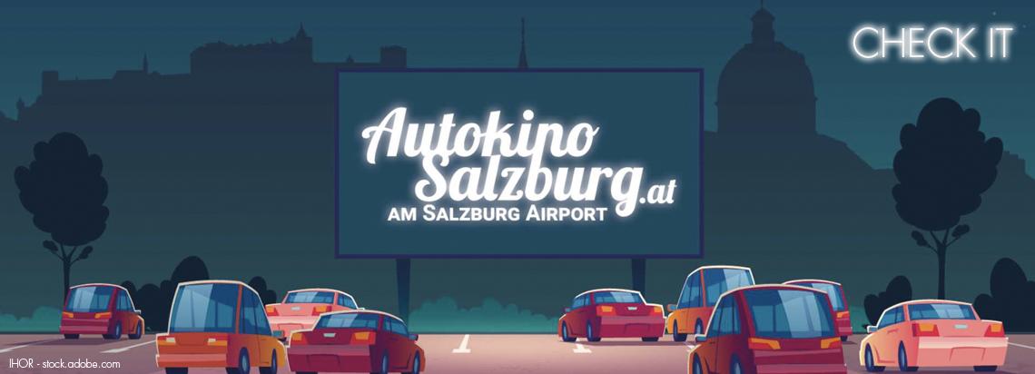 Salzburg-Cityguide - Top Teaser - OK_AIRPORT_Salzburg_AUTOKINO_2020_TT