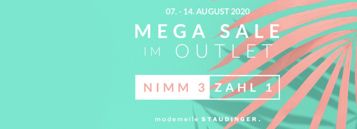 Salzburg-Cityguide - Top Teaser - OK_MEGA_SALE_STAUDINGER_TT