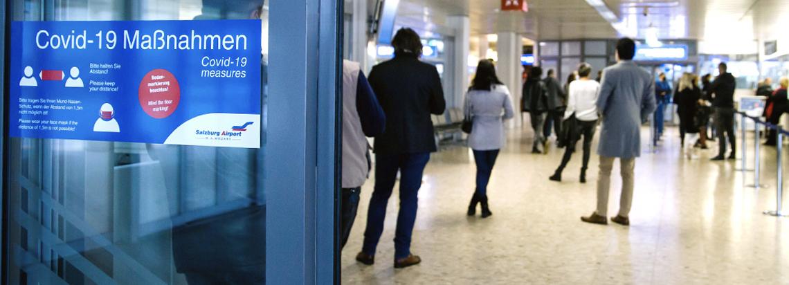 Salzburg-Cityguide - Top Teaser - OK_Salzburg_Airport_COVID