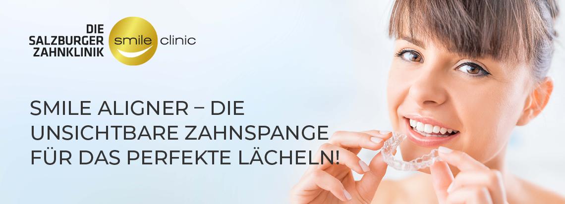 Salzburg-Cityguide - Top Teaser - SMILE_Header_UnsichtbareZahnschiene_1140x412