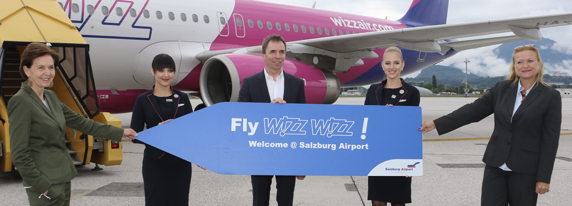 Salzburg-Cityguide - Top Teaser - OK_WIZZAir_Salzburg_Airport_2020_TT