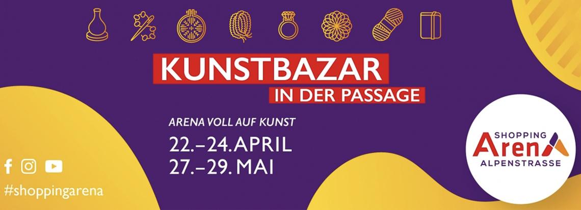 Salzburg-Cityguide - Top Teaser - OK_SA_KUNSTBAZAR_2021_TT