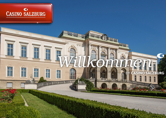 Salzburg Casino Poker