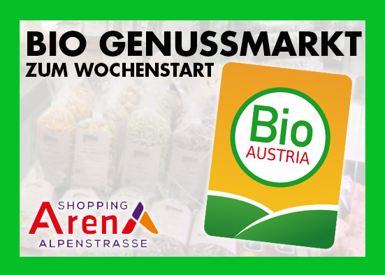 Salzburg-Cityguide - Event - OK_BIO_Genussmarkt_2020