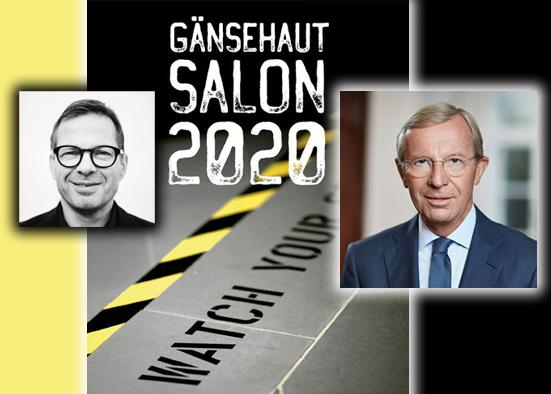 Salzburg-Cityguide - Event - OK_GAeNSEHAUT_Salon_0207