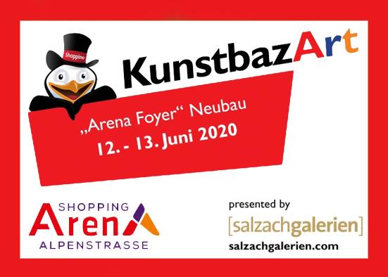 Salzburg-Cityguide - Event - OK_KunstbazArt_2020