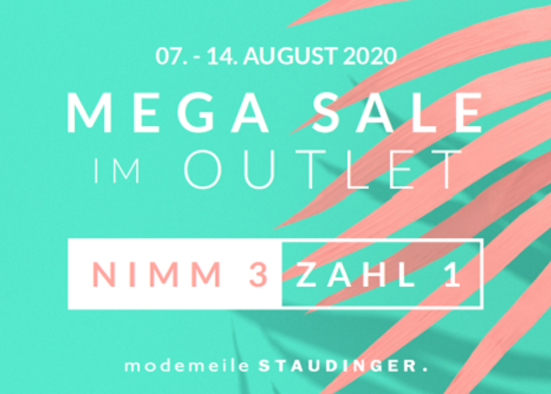 Salzburg-Cityguide - Newsfoto - OK_MEGA_SALE_STAUDINGER_07_1408