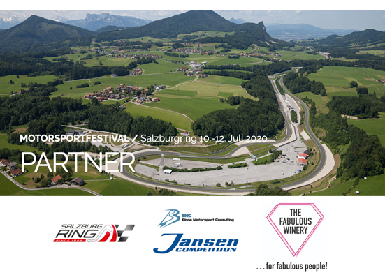 Salzburg-Cityguide - Newsfoto - OK_Motorsportfestival_2020