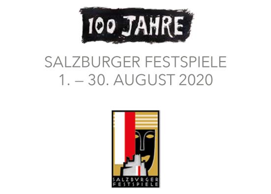 Salzburg-Cityguide - Newsfoto - OK_SBG_Festspiele_100_J_