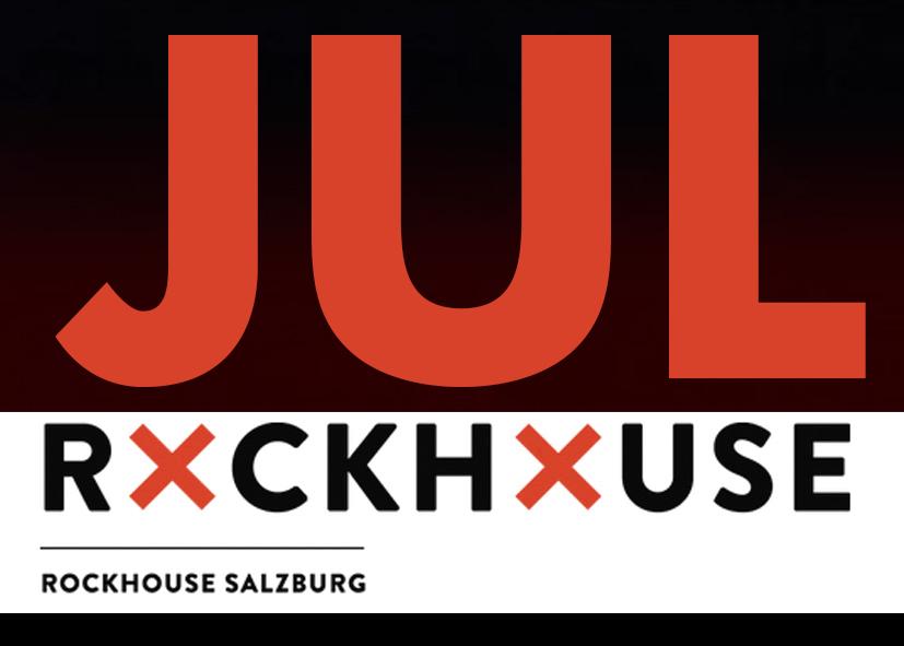 Salzburg-Cityguide - Eventfoto - OK_Rockhouse_EVENT_JUL