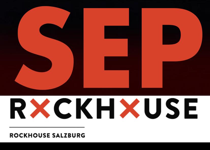 Salzburg-Cityguide - Eventfoto - OK_Rockhouse_EVENT_SEP