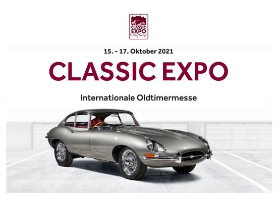 Salzburg-Cityguide - Event - OK_CLASSIC_EXPO_2021