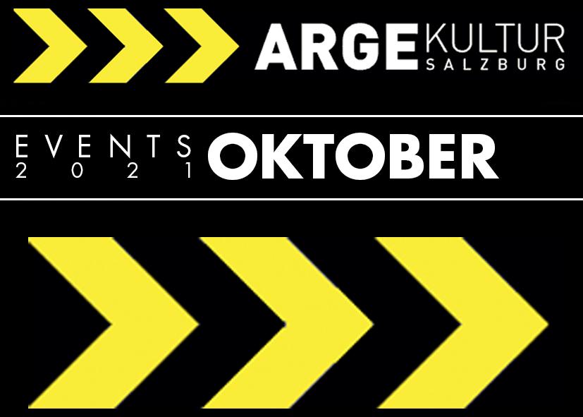 Salzburg-Cityguide - events - OK_ARGE_Kultur_EVENT_OKT