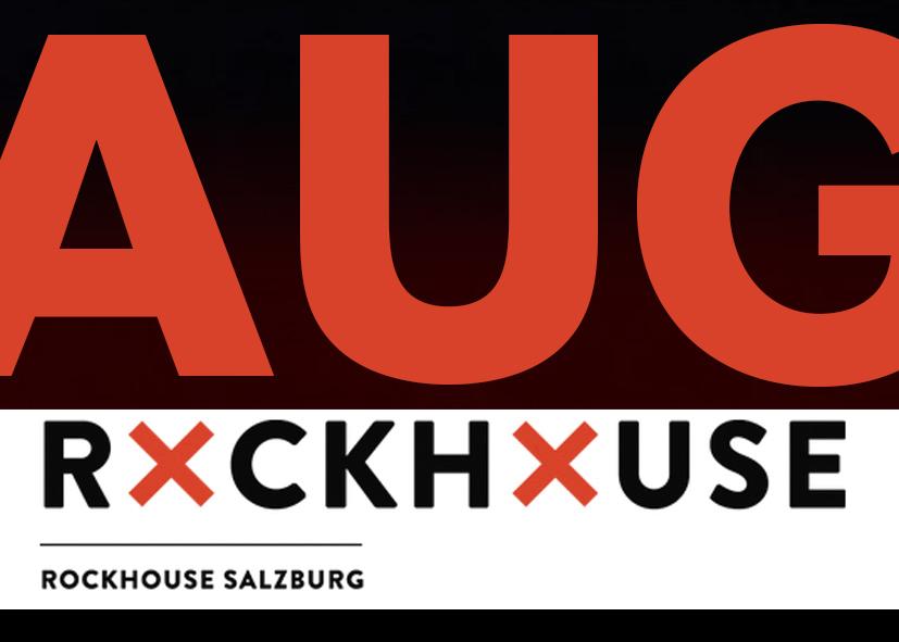 Salzburg-Cityguide - events - OK_Rockhouse_EVENT_AUG