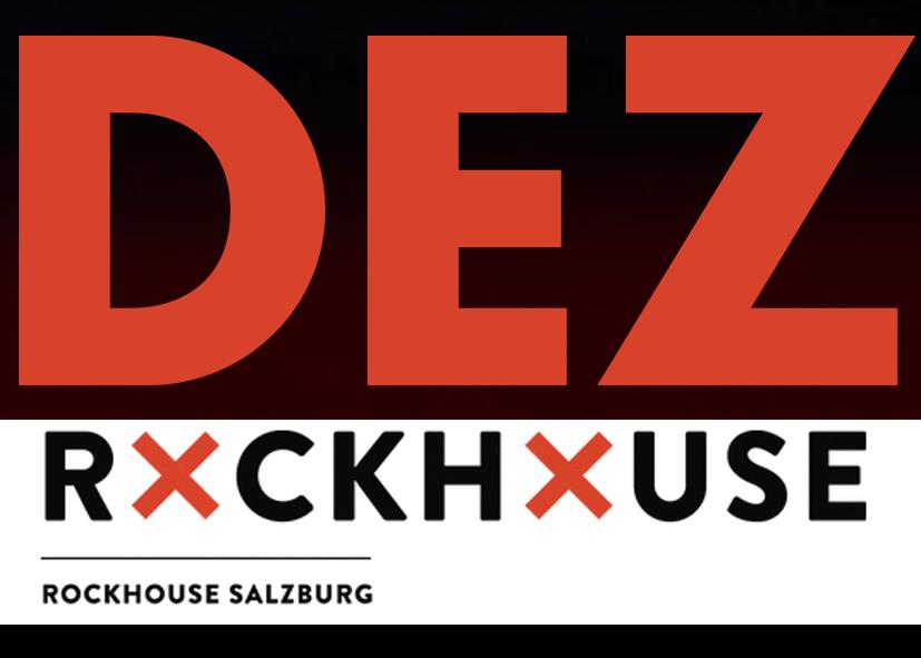 Salzburg-Cityguide - events - OK_Rockhouse_EVENT_DEZ