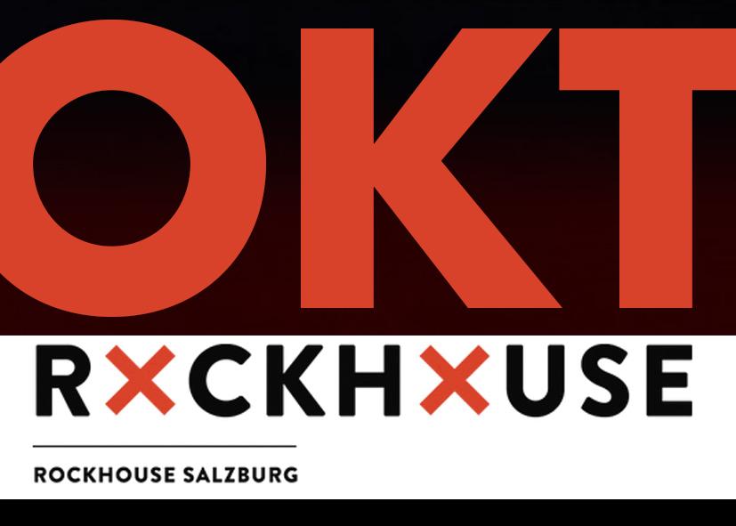 Salzburg-Cityguide - events - OK_Rockhouse_EVENT_OKT
