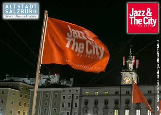 Salzburg-Cityguide - Eventfoto - OK_Jazz_TheCity_2021
