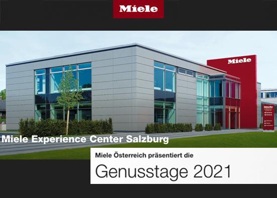 Salzburg-Cityguide - events - OK_MIELE_Ex_Ce_Genusstage_2021