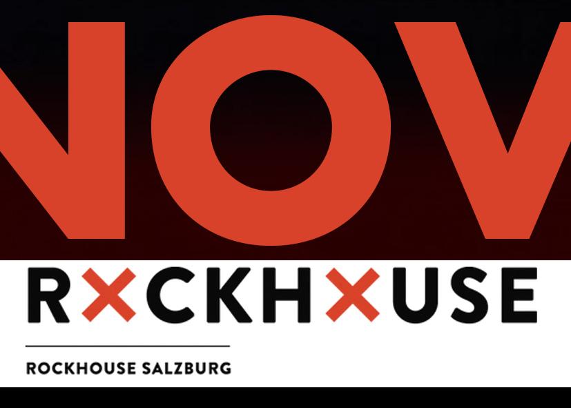 Salzburg-Cityguide - events - OK_Rockhouse_EVENT_NOV