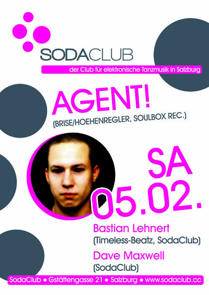Salzburg-Cityguide - Fotoarchiv - 11_02_05_sodaclub_agent_000.jpg
