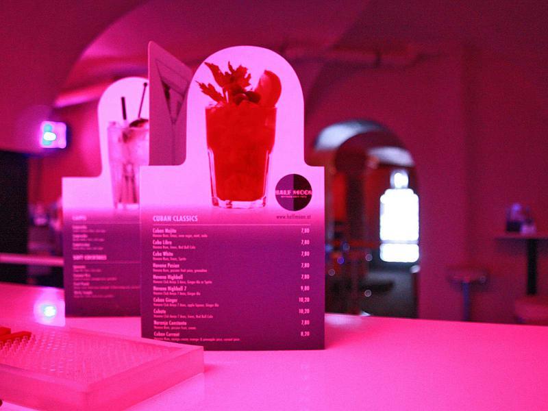 Salzburg-Cityguide - Foto - colourblockingparty halfmoon
