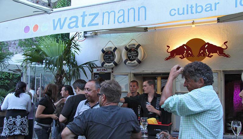 Salzburg-Cityguide - Foto - watzmann guenteredlinger cd tp