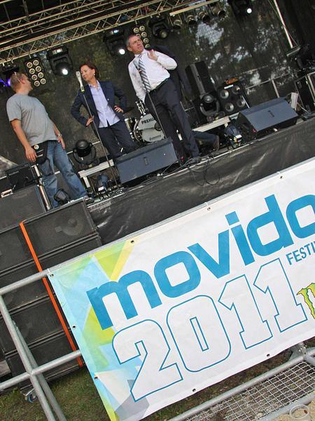 Salzburg-Cityguide - Foto - movida festival eroeffnung