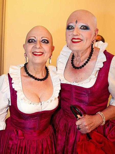 Salzburg-Cityguide - Foto - anselmkiefervernissage n