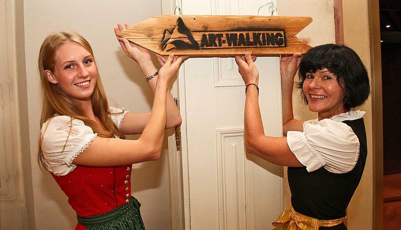 Salzburg-Cityguide - Foto - artwalking n