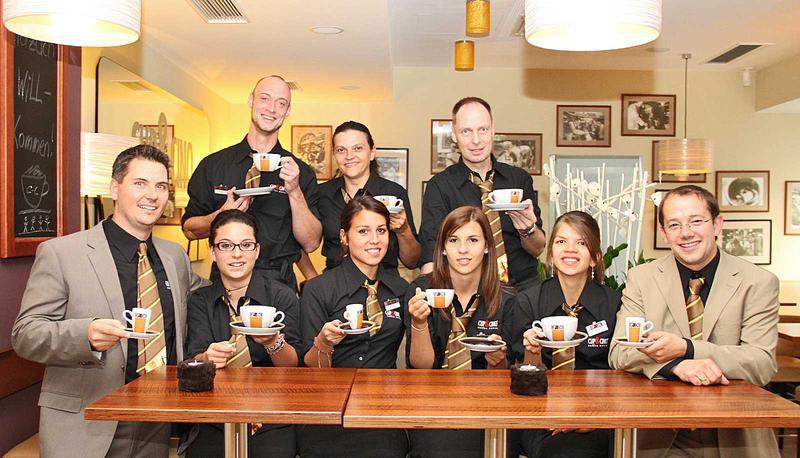 Salzburg-Cityguide - Foto - 1 cup-cino neueroeffnung