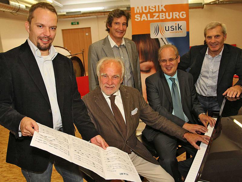 Salzburg-Cityguide - Foto - sbg musikmesse dw
