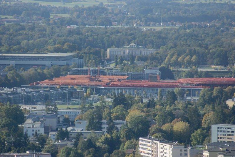 Salzburg-Cityguide - Foto - ueberdendaechern salzburg sigi