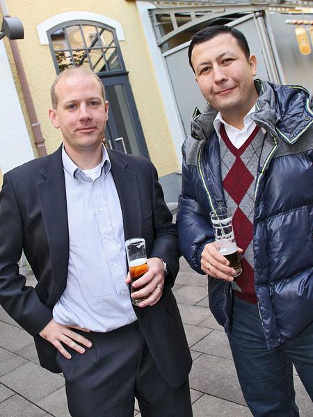 Salzburg-Cityguide - Foto - society magazon empfang