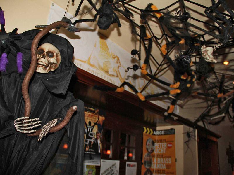 Salzburg-Cityguide - Foto - steinlechner helloween