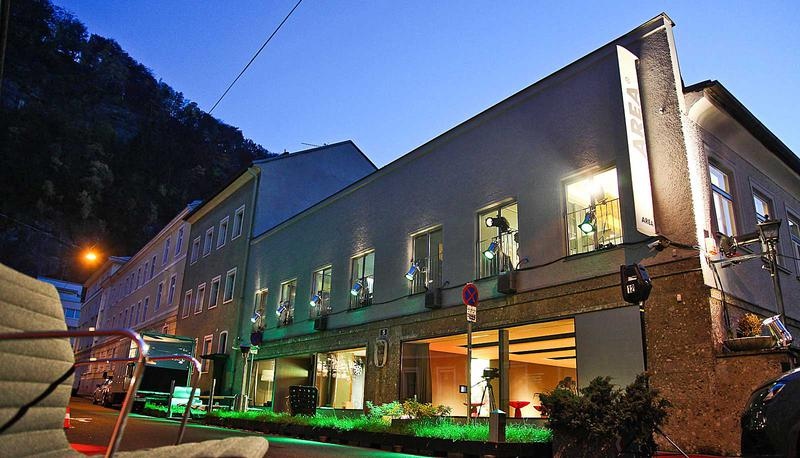 Salzburg-Cityguide - Foto - area dw