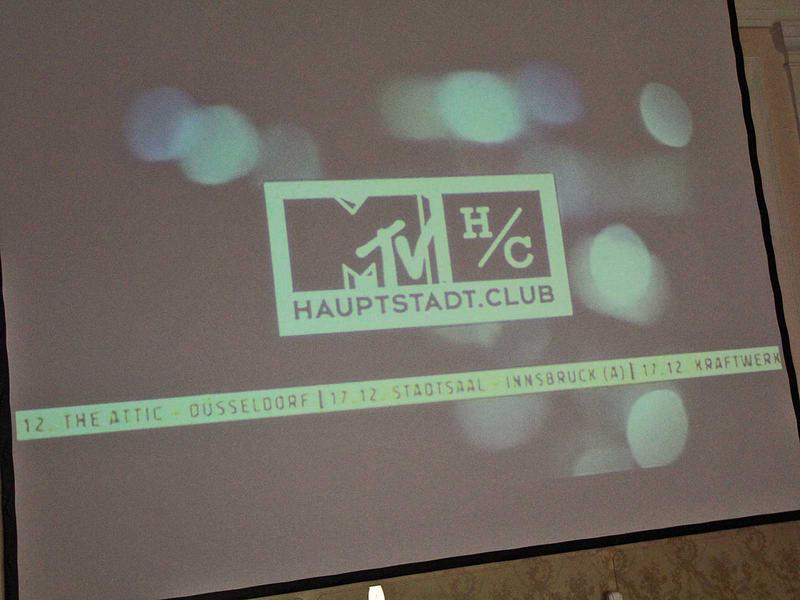 Salzburg-Cityguide - Foto - mtv 01 hauptstadt club location