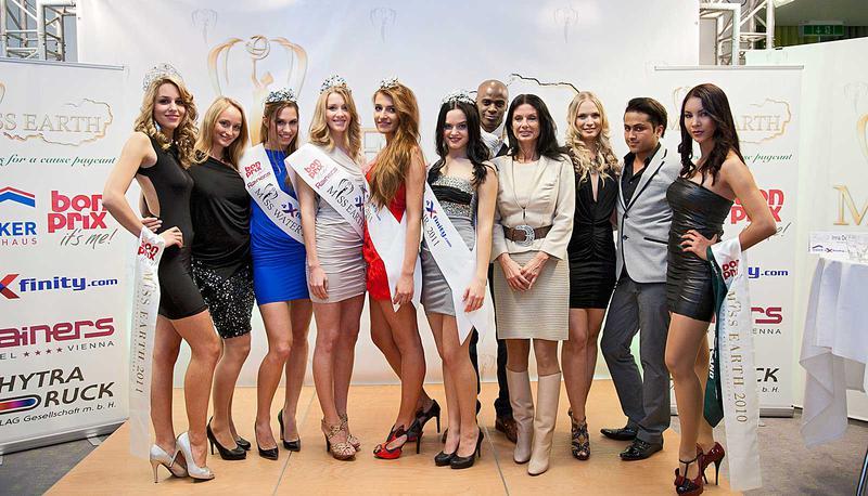 Salzburg-Cityguide - Foto - miss earth finale austria