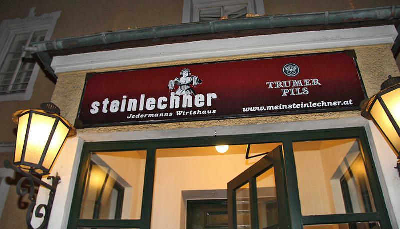 Salzburg-Cityguide - Foto - steinlechner tp