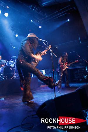 Salzburg-Cityguide - Foto - blues-monday rockhouse