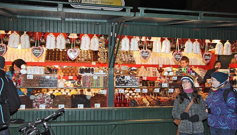 Salzburg-Cityguide - Foto - christkindlmarktour tp