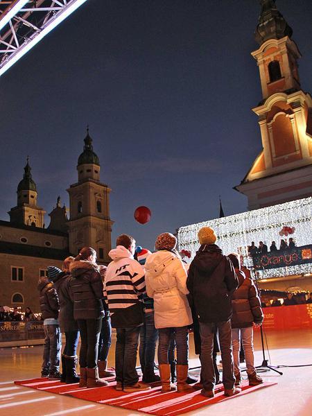 Salzburg-Cityguide - Foto - projuventute mozarteis