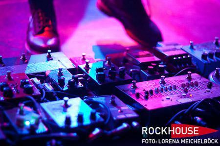 Salzburg-Cityguide - Foto - yeah-club rockhouse
