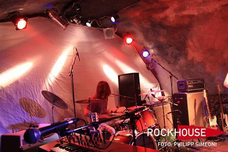 Salzburg-Cityguide - Foto - theblackwhitegrey rockhouse
