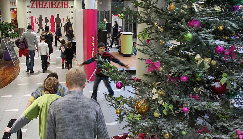 Salzburg-Cityguide - Foto - zib kreativadvent