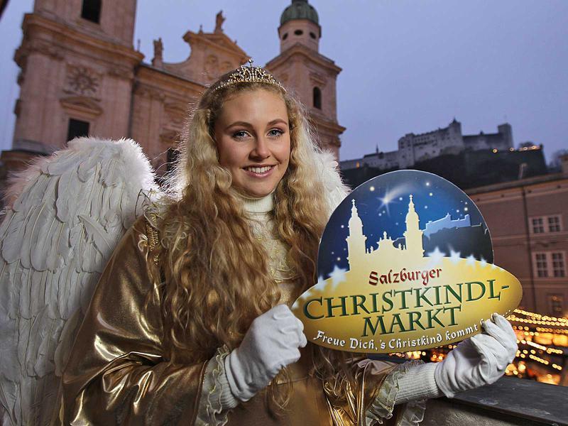 Salzburg-Cityguide - Foto - christkindlmarkt n