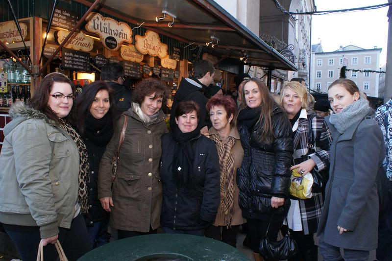 Salzburg-Cityguide - Foto - christkindlmarkt r