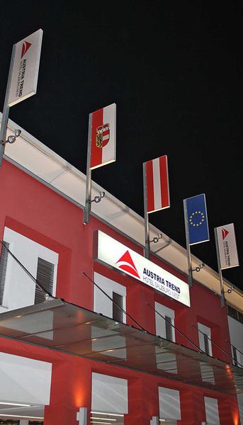Salzburg-Cityguide - Foto - pahi gala